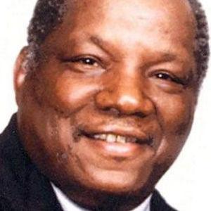 Leon Dixon Dixon, Jr.