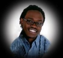 Alan O. Ogutu obituary photo