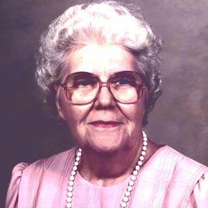 Anne Mizell Burk