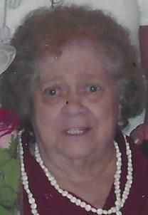 Harriett E. Salvaggi obituary photo