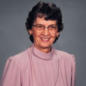 Ruth Vonk