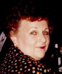 Eleanor M. Cameron obituary photo