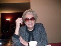 Mary Simms-Lazopoulos obituary photo