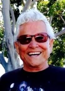 David De La Torre obituary photo