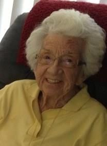Dorothy B. Prest obituary photo