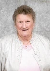 Rosemary Flueckiger obituary photo