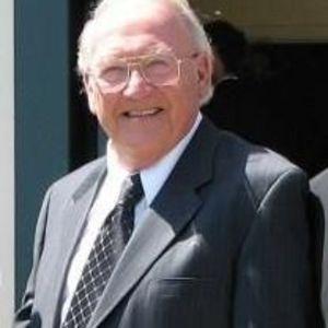 Harold George Ragan
