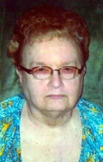 Kathleen Annette McKevlin Moe obituary photo