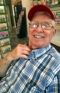 Charles William Peiter obituary photo