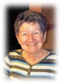 Kay Bottenfield obituary photo