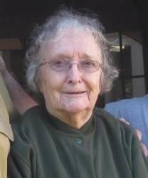 Donna Houtz obituary photo
