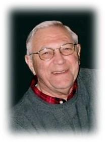 Robert L. Logsdon obituary photo