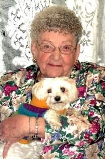Joyce Marcene Iaconis obituary photo