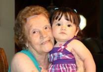 Eleonora Damiani obituary photo