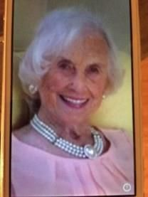 Marguerite Fay Vanderpool obituary photo