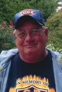 Kenneth Michael Summers obituary photo