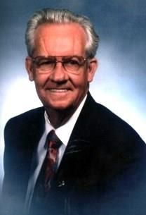 James W. Finley obituary photo