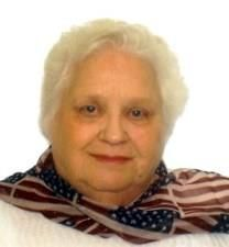 D. Jane May obituary photo