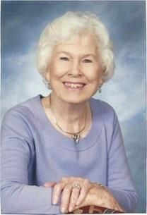 Wilda R. Parks obituary photo