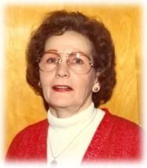 Mattie C. Brant obituary photo