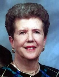 Vivian S. Smiley obituary photo