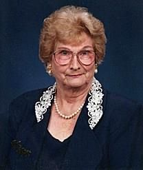 Gerlene Gerlene Hopkins obituary photo