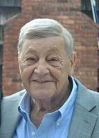 John H. Grosso obituary photo