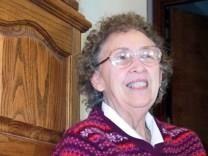 Montie Belle Mountjoy obituary photo