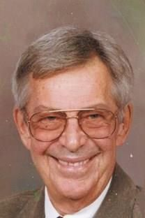 Elliott R. Bowman obituary photo