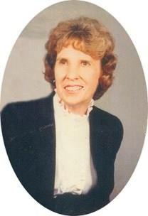 Hazel Henderson Hardin obituary photo