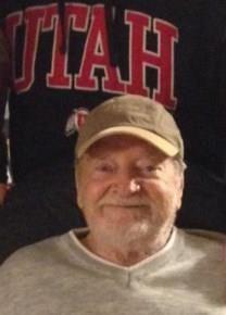 Clifton Allenbach obituary photo