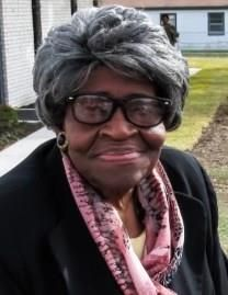 Hattie Lee Cole-Moore obituary photo