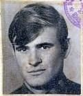 Milorad Glavan obituary photo