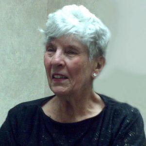 Verdie Alma Gillespie