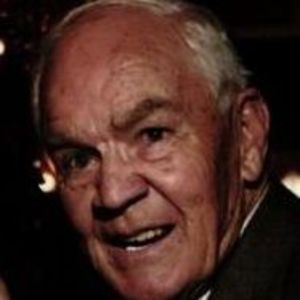 "Mr. John ""Jack"" R. Byrne, Sr. Obituary Photo"