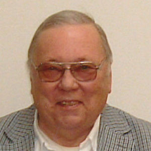 Donald Holmstrom
