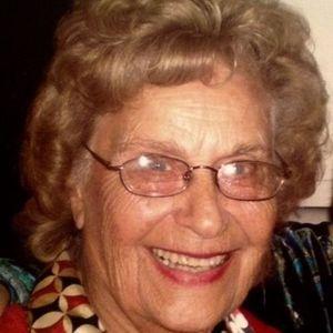Irene Angela DelBuono