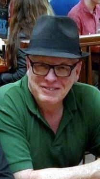 Michael Edward Mellon obituary photo