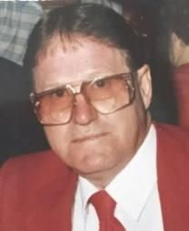 Richard Reinhardt Schramm obituary photo