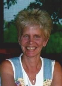 Janet Adele Bossert obituary photo