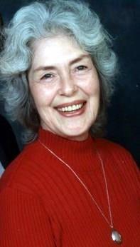 Sybil Lee Parrish obituary photo