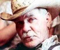 Glenn L. Burgess obituary photo