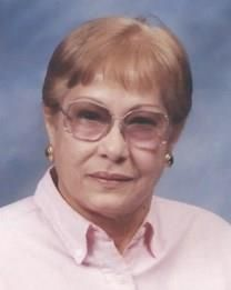 Elisa C. RICKNER obituary photo