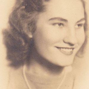 Elizabeth Gilbert Shaw