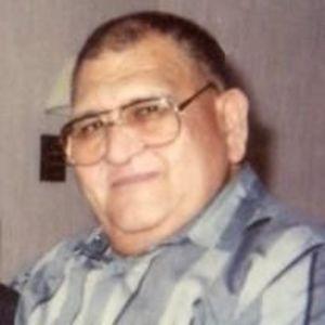 Antonio P. Garcia
