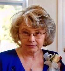 Mary Jane BATES obituary photo