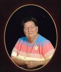 Connie Hurlebaus obituary photo
