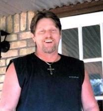 Stephen Ren Fredeking obituary photo