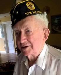 Bernard Kindilien obituary photo