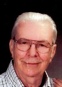 W. G. Nelms obituary photo